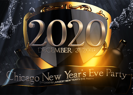 2020 New Year Images.Chicago New Year S Eve Party 2020